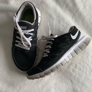 Free Run 2 Nike running shoes